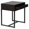 Charrell - NIGHT TABLE FERRUM - 50 X 40 - H 55 CM (image 2)