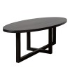 Charrell - DINING TABLE LAGOON 250/115 - 250 X 115 - H 76 CM (image 2)
