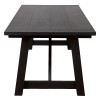Charrell - DINING TABLE AUCKLAND 240/100 - 240 X 100 - H 76 CM (image 3)