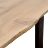 Charrell - DINING TABLE FORREST 240/100 - 240 X 100 - H 76 CM (image 4)