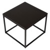 Charrell - SIDE TABLE FERRUM - 55 X 55 - H 45 CM (image 6)