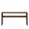 Charrell - CONSOLE BISON - 160 X 40 - H 80 CM (image 1)