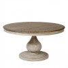 Charrell - DINING TABLE LAUSANNE 150 - DIA 150 - H 78 CM (image 1)