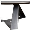 Charrell - COFFEE TABLE TB MASTIK - DIA 120 CM - CER 903 (image 2)