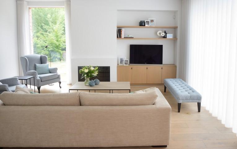 charrell landelijke hedendaagse meubelen op maat. Black Bedroom Furniture Sets. Home Design Ideas