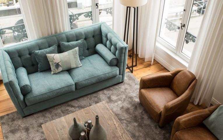 charrell home interior en charrell. Black Bedroom Furniture Sets. Home Design Ideas