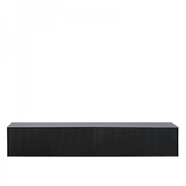 Charrell - TV CABINET RIBBLE HANGING - 200 X 40 H 35 CM (image 1)