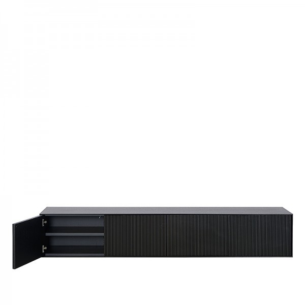 Charrell - TV CABINET RIBBLE HANGING - 200 X 40 H 35 CM (image 2)