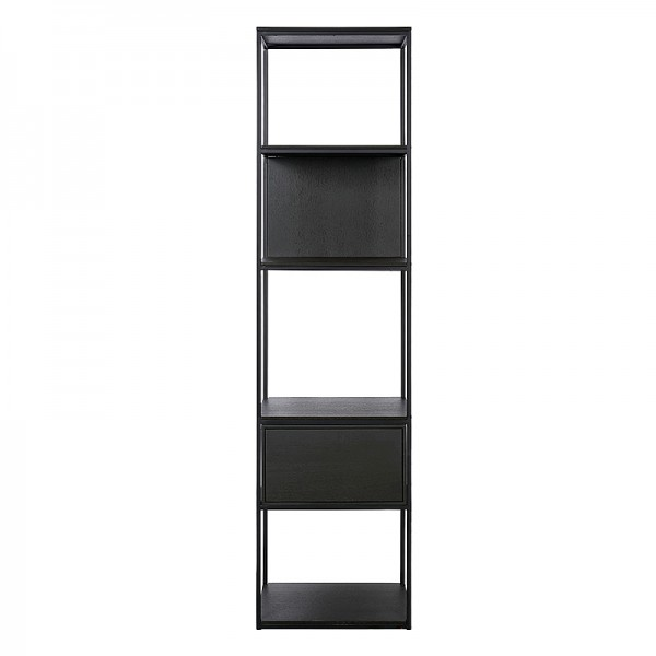 Charrell - RACK PLAZA 50 - DRAWERS - 50 X 40 H 200 CM (image 1)