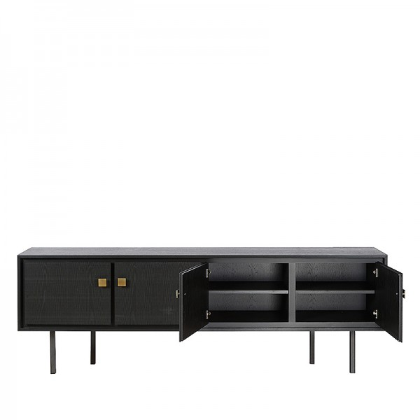 Charrell - SIDEBOARD DUNDEE 4D - 235 X 45 - H 80 CM (image 2)
