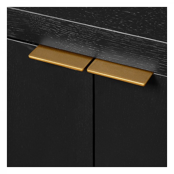 Charrell - SIDEBOARD MOXY 4D/3DR - 250 X 40 H 80 CM (image 5)