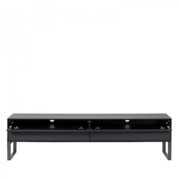 Charrell - TV CABINET MADDOX 200 - 2DR/2FD - 200 X 45 H 52 CM (image 3)