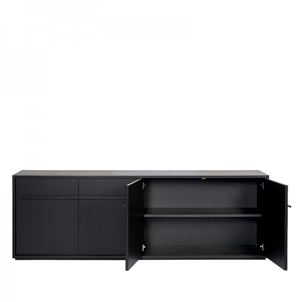 Charrell - SIDEBOARD ICON 230 - 4D - 230 X 45 H 77 CM (image 2)