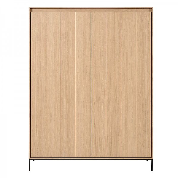 Charrell - CABINET VERSO 155 H - 115 X 45 - H 155 CM (image 1)