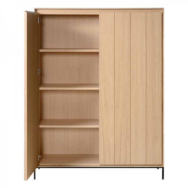 Charrell - CABINET VERSO 155 H - 115 X 45 - H 155 CM (image 2)