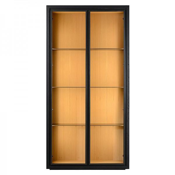 Charrell - CABINET LEXON 115 - IRON DOORS - 115 X 40 - H 230 CM (image 2)