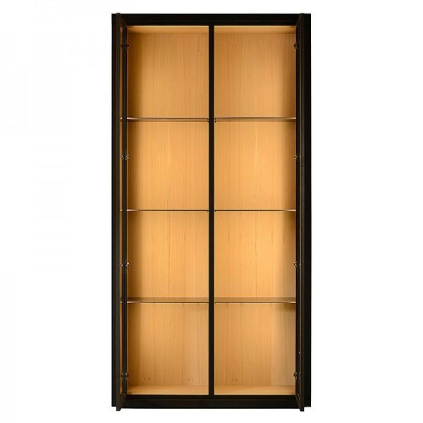 Charrell - CABINET LEXON 115 - IRON DOORS - 115 X 40 - H 230 CM (image 3)