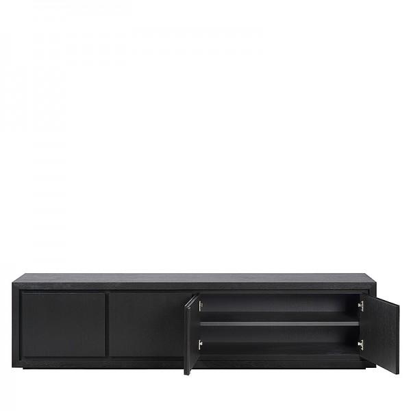 Charrell - TV CABINET LEXON 200 - 4D - 200 X 40 - H 50 CM (image 2)
