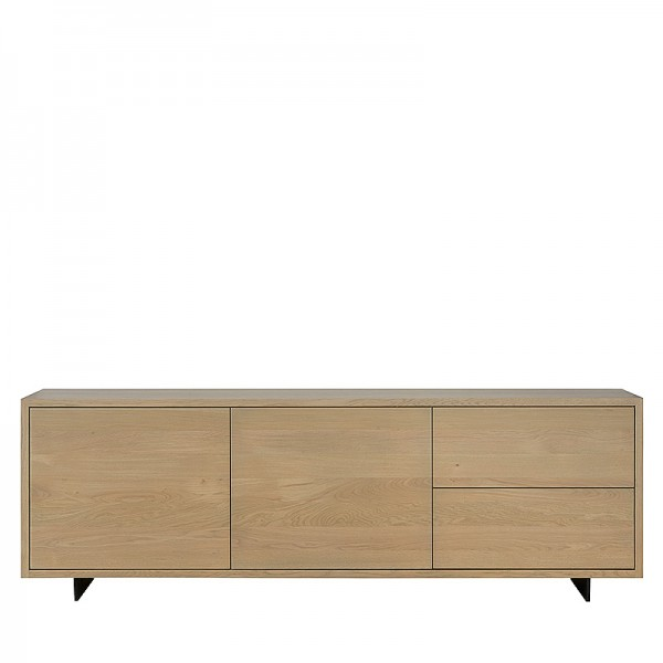 Charrell - SIDEBOARD MEZZO 240 - 2D+2DR - 240 - 45 X H 80 CM (image 1)