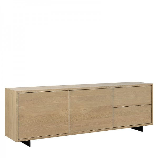 Charrell - SIDEBOARD MEZZO 240 - 2D+2DR - 240 - 45 X H 80 CM (image 2)