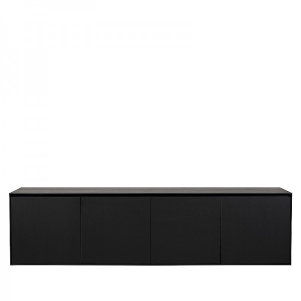 Charrell - SIDEBOARD VERSO HANGING 210 - 4D - 210 X 45 - H 55 CM (image 1)