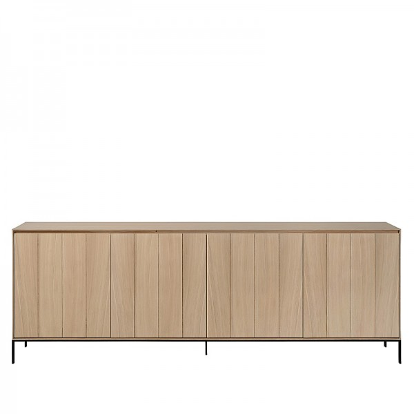 Charrell - SIDEBOARD VERSO 240 - 4D - 240 X 45 - H 85 CM (image 1)