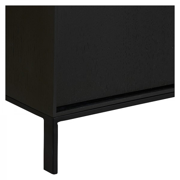 Charrell - TV CABINET VERSO 175 - 2D/1DR - 175 X 40 - H 45 CM (image 2)