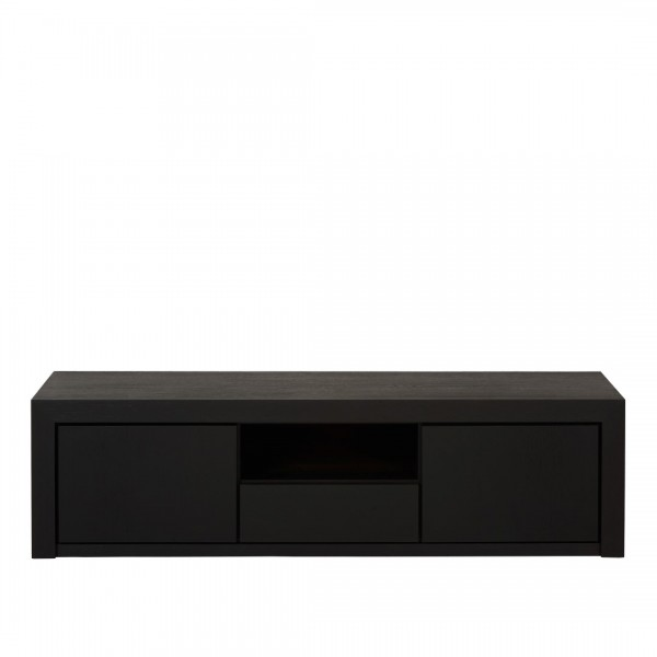 Charrell - TV CABINET METRO 175 - 2D/1DR - 175 X 46 - H 50 CM (image 1)