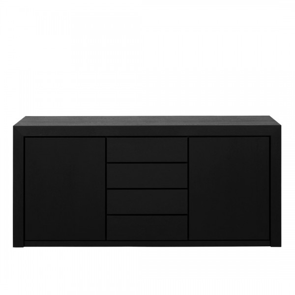 Charrell - SIDEBOARD METRO 180 - 2D/4DR - 180 X 50 - H 84 CM (image 1)