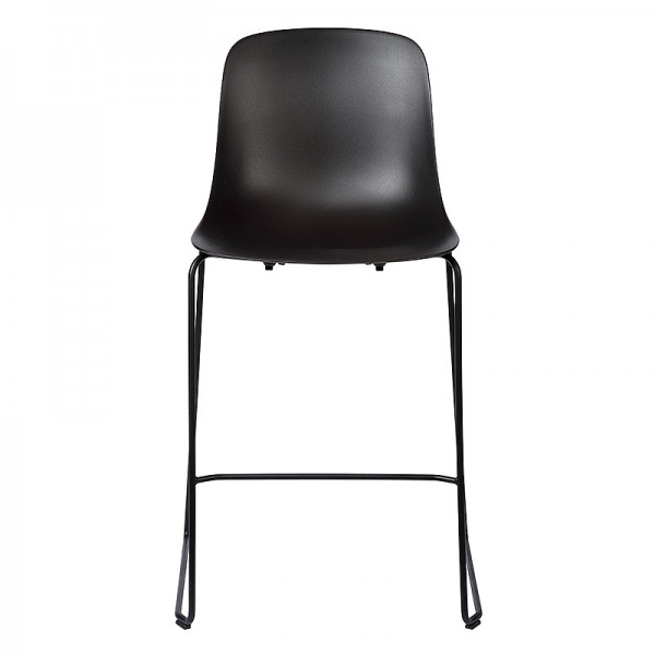 Charrell - COUNTER CHAIR PURE LOOP - 47 X 53 H 101 CM (image 2)