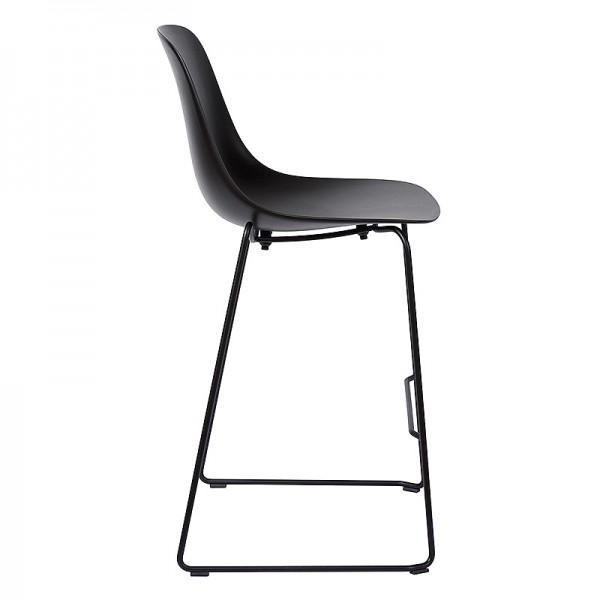 Charrell - COUNTER CHAIR PURE LOOP - 47 X 53 H 101 CM (image 3)