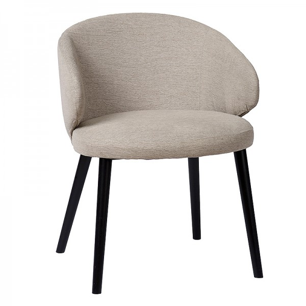 Charrell - ARMCHAIR LUCCA - 56 X 57 H 75 CM (image 1)