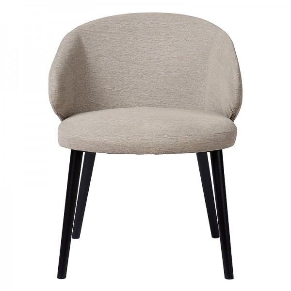 Charrell - ARMCHAIR LUCCA - 56 X 57 H 75 CM (image 2)
