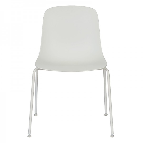 Charrell - CHAIR PURE LOOP MONO - 57 X 47 H 82 CM (image 2)