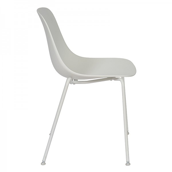 Charrell - CHAIR PURE LOOP MONO - 57 X 47 H 82 CM (image 3)