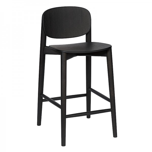 Charrell - CHAIR HARMO COUNTER - 45 X 51 H 90 CM (image 1)