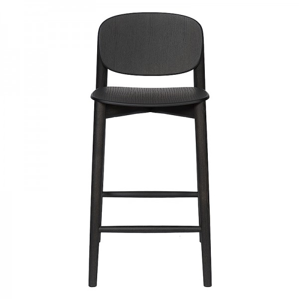 Charrell - CHAIR HARMO COUNTER - 45 X 51 H 90 CM (image 2)