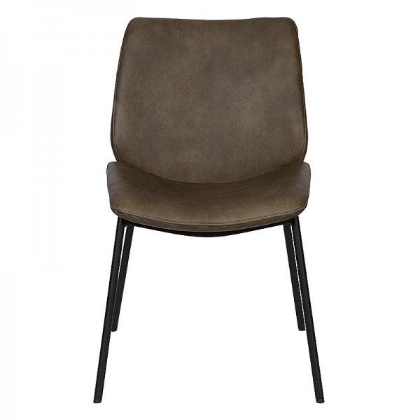 Charrell - CHAIR GUSTO - 52 X 60 H 85 CM (image 2)