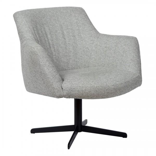 Charrell - SEAT OLIVIA TURNING - 79 X 75 - H 80 CM (image 1)