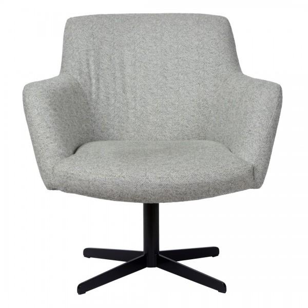 Charrell - SEAT OLIVIA TURNING - 79 X 75 - H 80 CM (image 2)