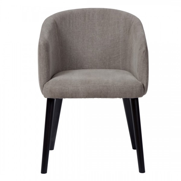 Charrell - ARMCHAIR LOUISE - 56 X 62 - H 77 CM (image 2)