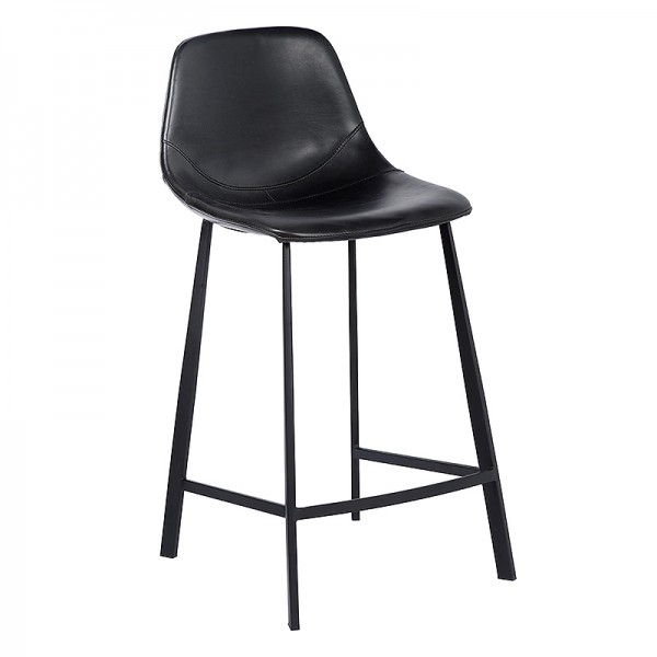 Charrell - CHAIR DYLAN COUNTER H65 - 43 X 47 H92 CM (image 1)