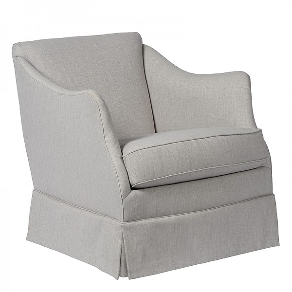 Charrell - FAUTEUIL MARK - 70 X 84 H 73 CM (image 2)