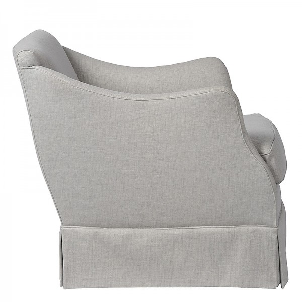 Charrell - FAUTEUIL MARK - 70 X 84 H 73 CM (image 3)