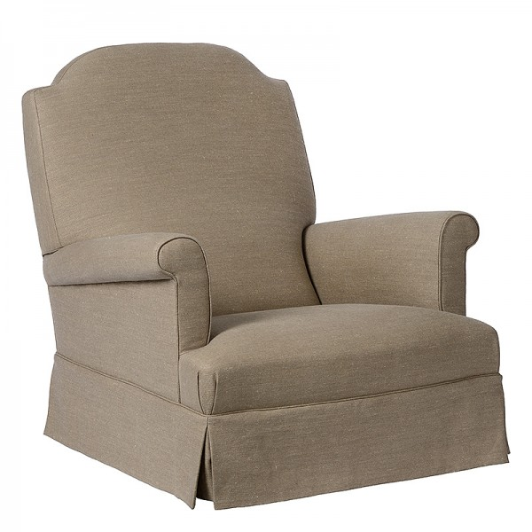 Charrell - FAUTEUIL NADIA - 83 X 99 H 93 CM (image 1)
