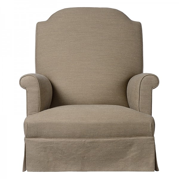 Charrell - FAUTEUIL NADIA - 83 X 99 H 93 CM (image 2)
