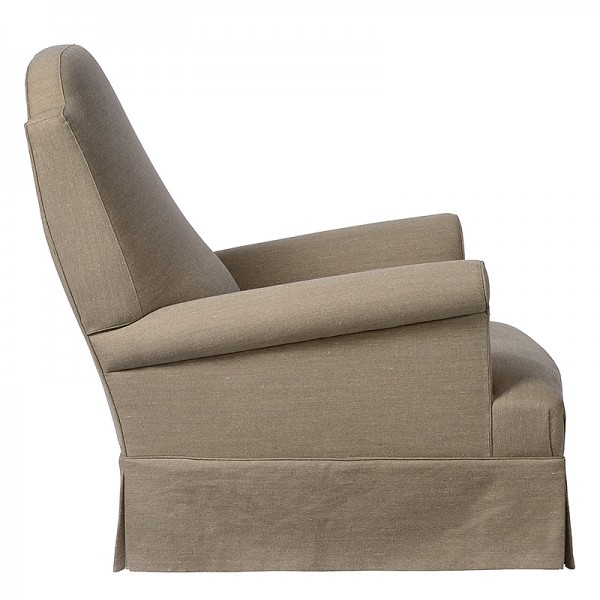 Charrell - FAUTEUIL NADIA - 83 X 99 H 93 CM (image 3)