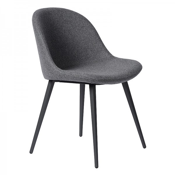 Charrell - CHAIR SITKA - 51 X 55 H 78 CM (image 1)