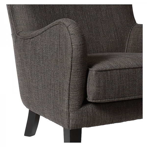 Charrell - FAUTEUIL SVEN - 77 X 90 H 106 CM (image 3)