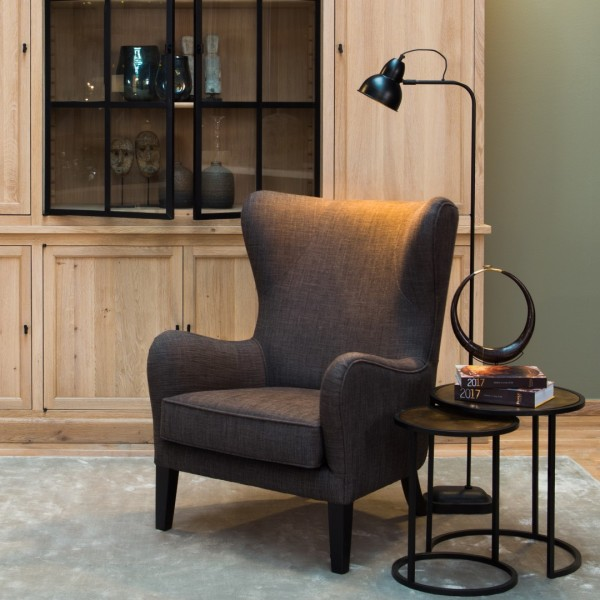 Charrell - FAUTEUIL SVEN - 77 X 90 H 106 CM (image 5)